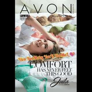 Avon Campaign 6