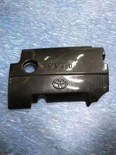 Toyota Vios Carbon fibre engine cover Ncp93