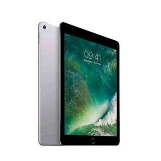 Apple iPad Pro 10,5inch 256GB Cell Only Space Grey
