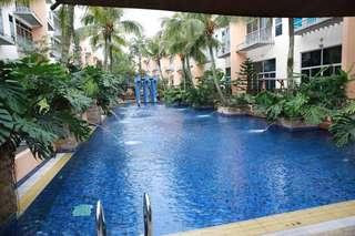 Sembawang condo master room direct owner rent