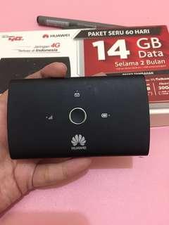 Modem Huawei // Wifi MIFI unlock all operator
