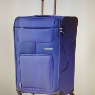 BN American Tourister Luggage 29inch