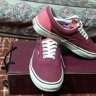 vans authentic two tone for women