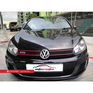 Volkswagen Golf GTI 3DR