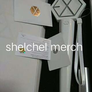 EXO LIGHTSTICK VERSION 2