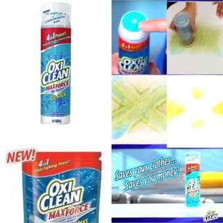 OxiClean Gel Stick 強力去污啫喱棒 (2支以上$60一枝)