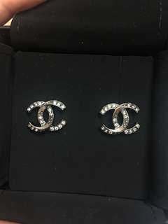 Chanel Earrings 耳環 2018 新款