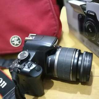 Canon DSLR EOS 450D