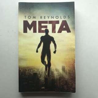 Meta novel