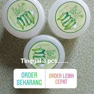 Open order nature republic kemasan repack 12.5ml