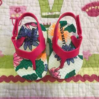 Baby Shoes / Sandal
