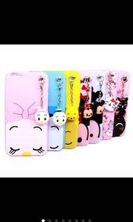 Characters Disney Case