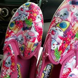 Shopkins shoes