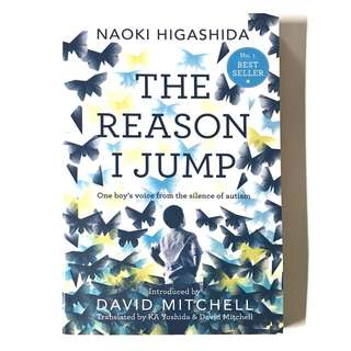 THE REASON I JUMP Book
