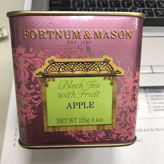 [英國帶回]Fortnum & Mason 蘋果茶 125g