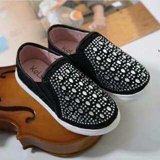 Sepatu kids K*LS*Y  6001-10 Original Flat Slip On For Kids  (19)*