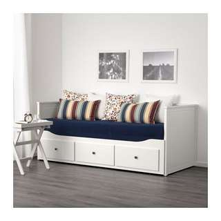 Hemnes Daybed extendable
