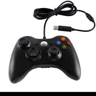 🆕 Xbox360 Wired Controller