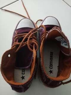 Sepatu Converse Anak no. 30