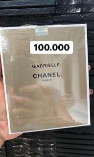 Chanel gabriela