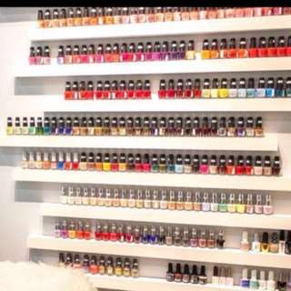Nail/Eye Lash Shop for take over
