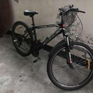 Bicyle hd