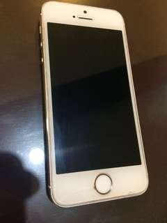 I phone 5S 64G