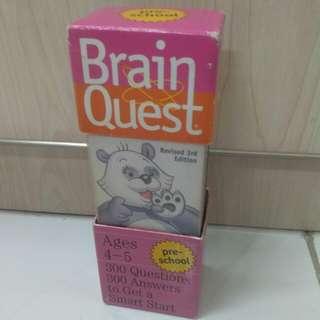 Karu teka-teki untuk pre-schoolers