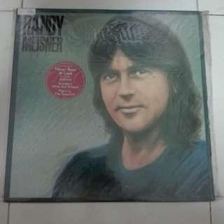 Randy Meisner Vinyl LP