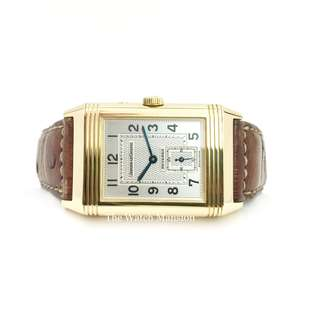 Jaeger LeCoultre Reverso Day and Night