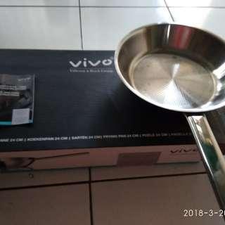 Penggorengan / frying pan