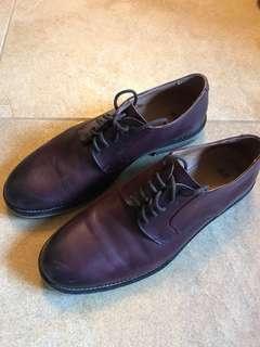 H&M皮鞋
