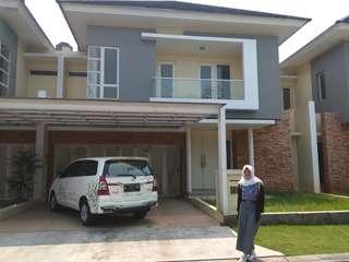 Dijual Rumah mewah, di pusat kota harapan indah Bekasi, promo bulan maret 2018 berhadiah langsung mobil HR-V dan ac