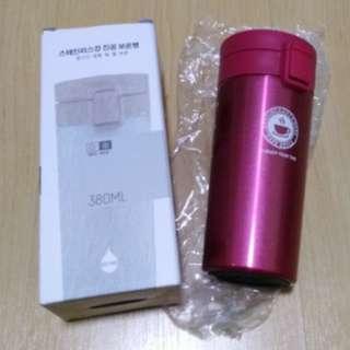Brand New K2 HOME 380ml Stainless Steel Mug