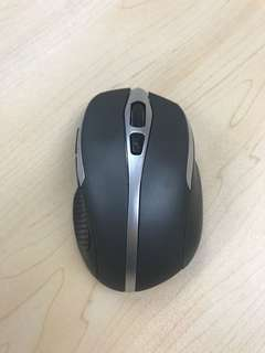 Wireless Mouse (Bluetooth)