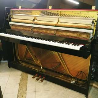 YAMAHA Piano LU-100PE