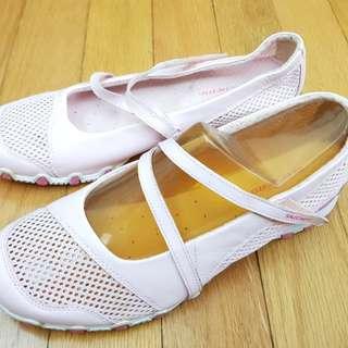 Sketchers Shoes Pink Original