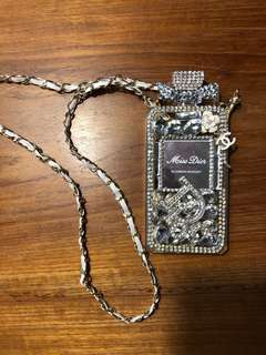 Moiss Dior Blooming Bouquet iPhone 5/s case