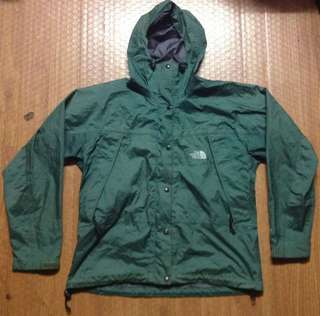The North Face Gore Tex Waterproof Jacket Authentic