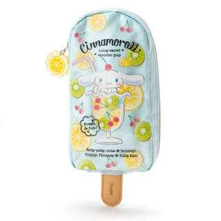 Japan Sanrio Cinnamoroll Fruit Bar Pen Case (Fruit)