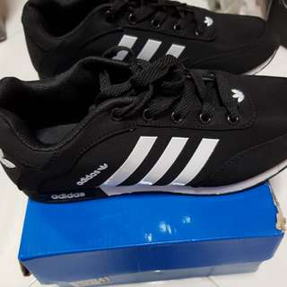 Brand new Adidas Inspired shoes Size 41