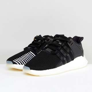 Brand new adidas eqt support 93/17 boost
