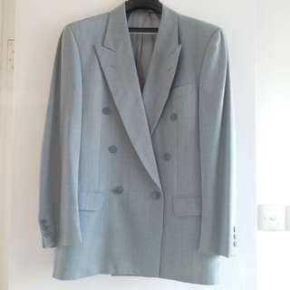 意大利製造夏天西裝上衣(Baron Summer Men suit made in Italy)