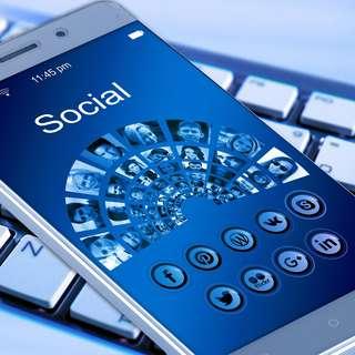 Looking For Social Media Influencers for Online Platforms!