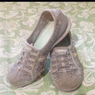 Authentic Skechers used twice only