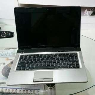 Lenova Z460 Laptop.  Battery Not Working