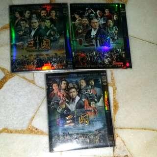 三国志DVD