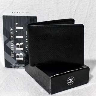 Preloved Lacoste Wallet