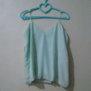 New - Cami String Top