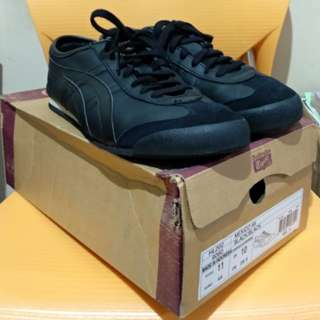 Original Onitsuka Tiger Black